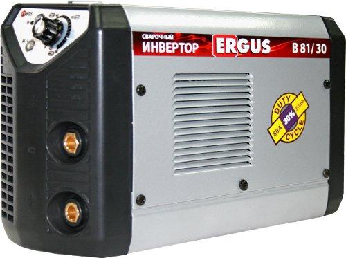 Сварочный инвертор ERGUS