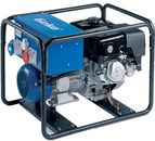 Генератор бензиновый GEKO трехфазн/однофазн. 5.9/5 kВa 6400 ED-AA/HHBA
