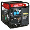 Генератор бензиновый инверторного типа DDE DPG7201Ei  однофазн.ном/макс.  7,2/8,0 кВт (т/бак19л, электростарт, 57кг)