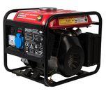 Генератор бензиновый инверторного типа DDE DPG2051i однофазн.ном/макс.  1.0/1.2 кВт