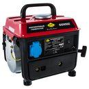 Генератор бензиновый DDE GG950Z однофазн.ном/макс.  0,65/0,72 кВт
