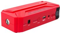 Пусковое устройство QUATTRO ELEMENTI Energia 2500 Li  (12В, 14Ач, 250А, 1,5 кг USB, сумка)