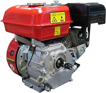 Генераторы и Оборудование Двигатели бензиновые четырехтактные