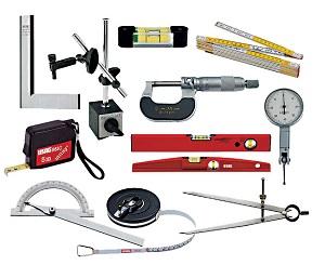 Ручной инструмент, защита Измерительный инструмент