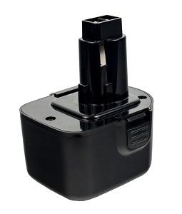 Аккумуляторы для ручного акк. инструмента для DeWALT ( NiCd )