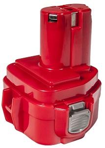 Аккумуляторы для ручного акк. инструмента для MAKITA ( NiCd )