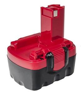 Аккумуляторы для ручного акк. инструмента для BOSCH ( NiCd )