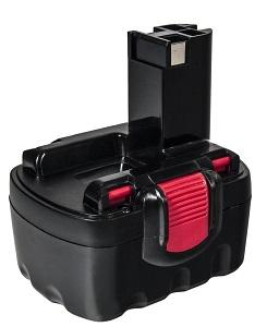 Аккумуляторы для ручного акк. инструмента для BOSCH ( Ni-MH )