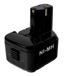 Аккумуляторы для ручного акк. инструмента для Hitachi ( Ni-MH )