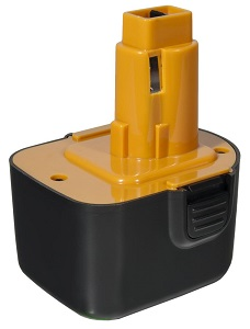 Аккумуляторы для ручного акк. инструмента для DeWALT ( Ni-MH )